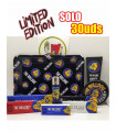 LIMITED EDITION PACK THE BULLDOG