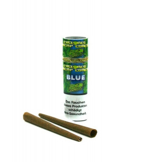 CYCLONES BLUE 2UDS