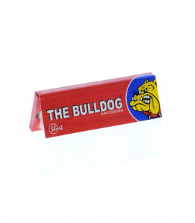 PAPEL THE BULLDOG RED