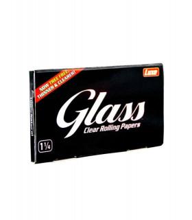 PAPEL TRANSPARENTE GLASS DE...