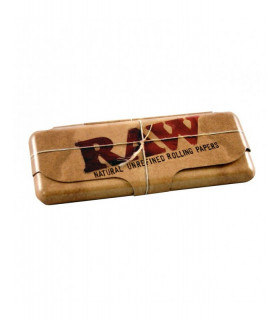 FUNDA METALICA LIBRILLO RAW...
