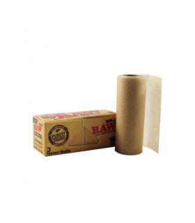 RAW ROLLS KING SIZE 3 MTS