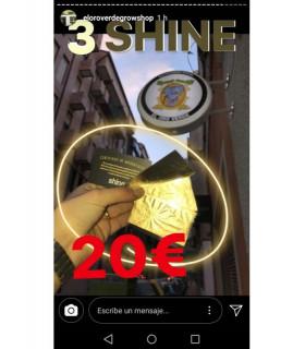 3X2 SHINE 24 K