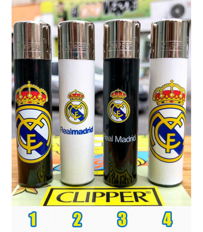 MECHERO REAL MADRID