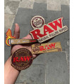 PARCHES RAW PACK